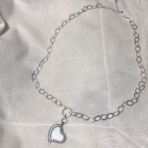 NWOT Origami Owl Necklace